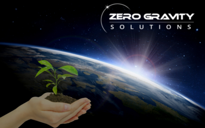 Zero Gravity Solutions Files Unique Patent Application for the Mitigation of Viral, Fungal and Bacterial Diseases Affecting Crops Worldwide